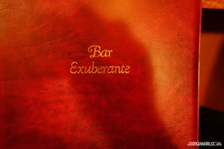 Bar Exuberante Economico Richmond (6)