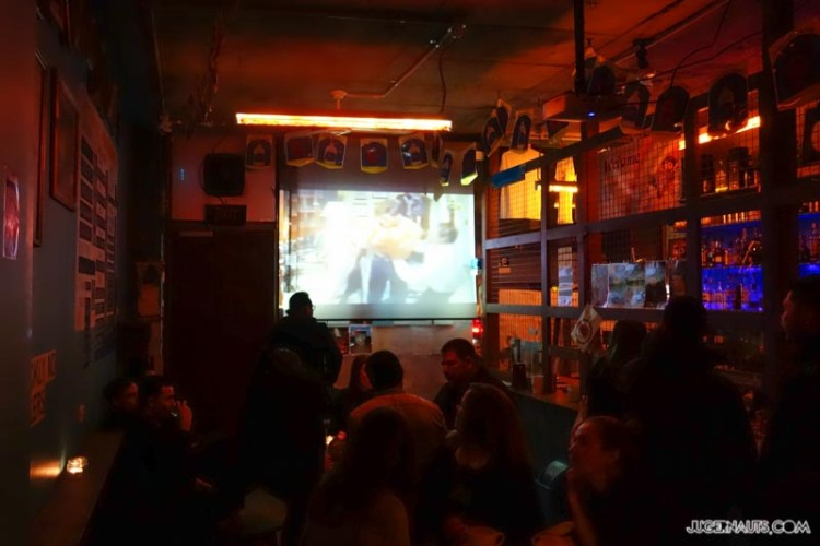 Bar Exuberante Economico Richmond (7)