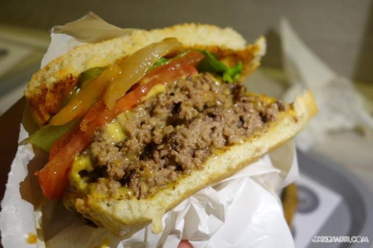 Burger Project World Square (2)