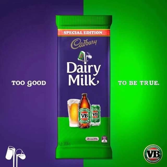 Cadbury Chocolate too good to be true (4)