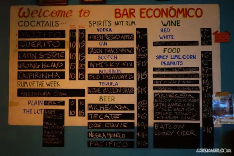 Bar Exuberante Melbourne (3)