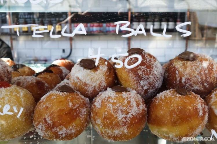 Foodcraft Espresso Bakery Erskineville Tellaballs (11)