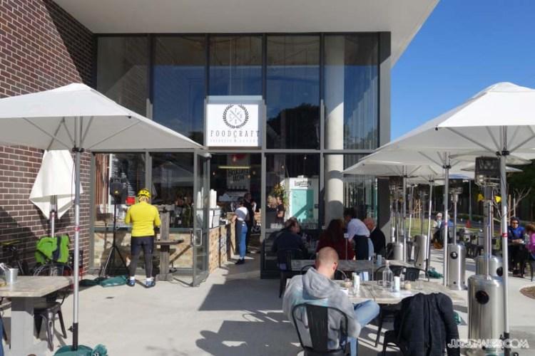 Foodcraft Espresso Bakery Erskineville Tellaballs (5)