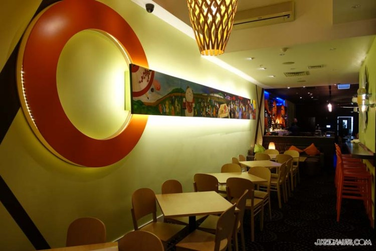 One Tea Lounge and Dining (13)