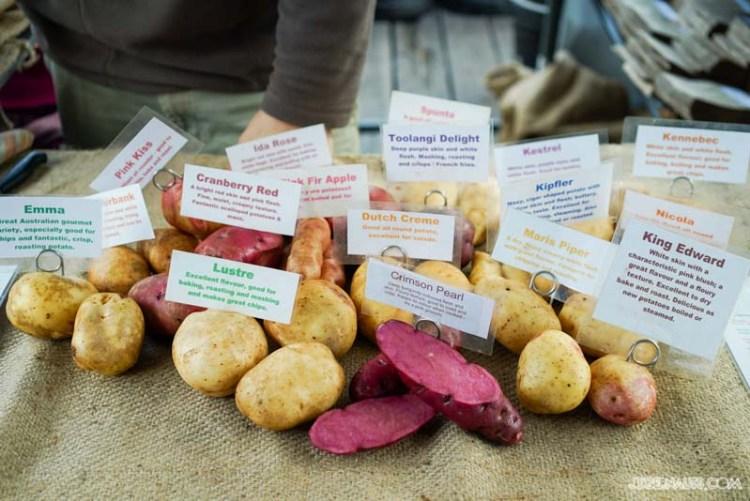 Pyrmont Growers Market  (20)