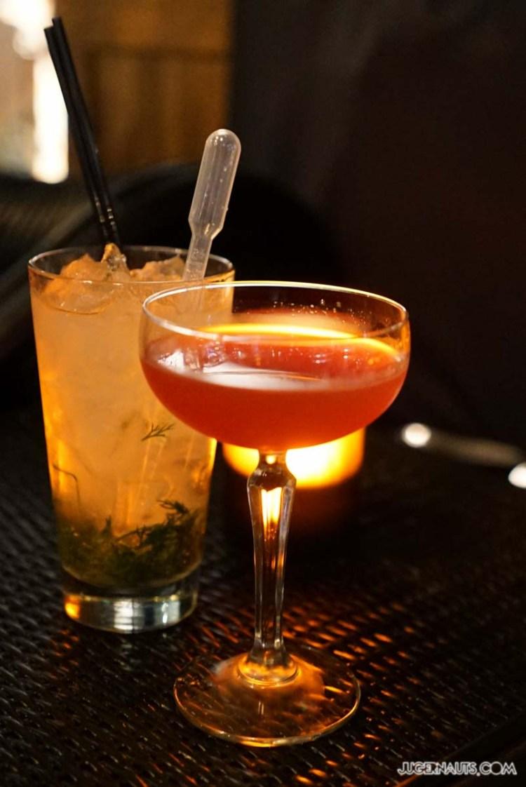 Junk Lounge Cruise Bar - The Rocks (6)