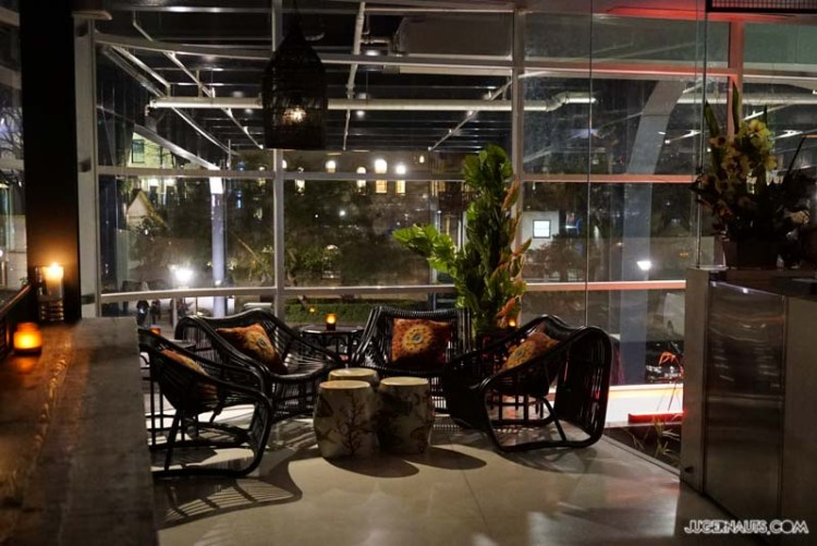 Junk Lounge Cruise Bar - The Rocks (9)
