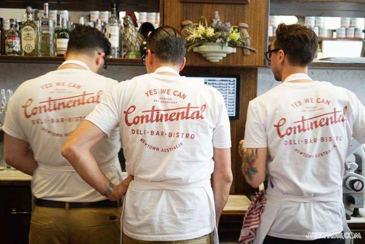 Continental Deli Newtown Jugernauts (17)