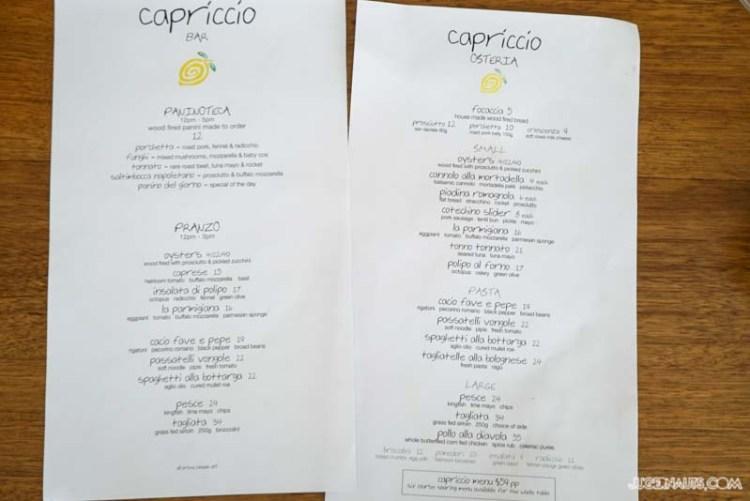 Capriccio Osteria Bar Leichhardt (23)
