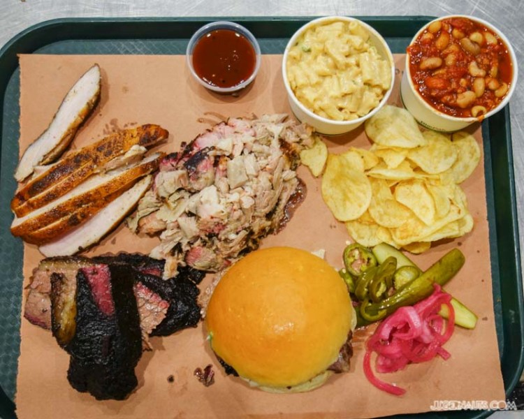 Bovine Swine Barbecue Company Enmore jugernauts (10)
