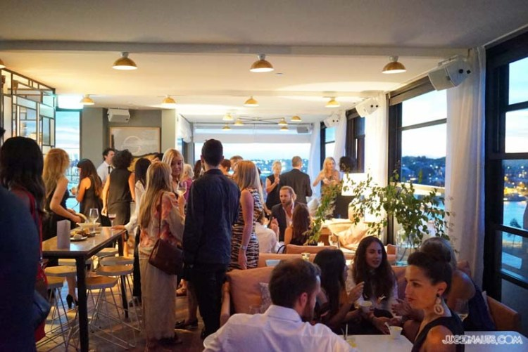 Henry Deane Rooftop Bar Hotel Palisade Millers Point (10)