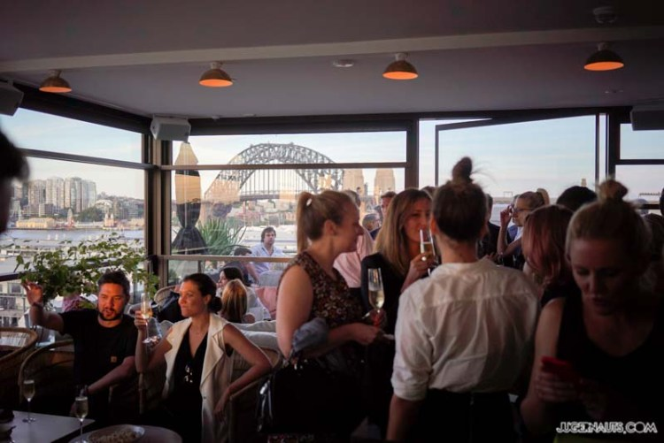 Henry Deane Rooftop Bar Hotel Palisade Millers Point (2)