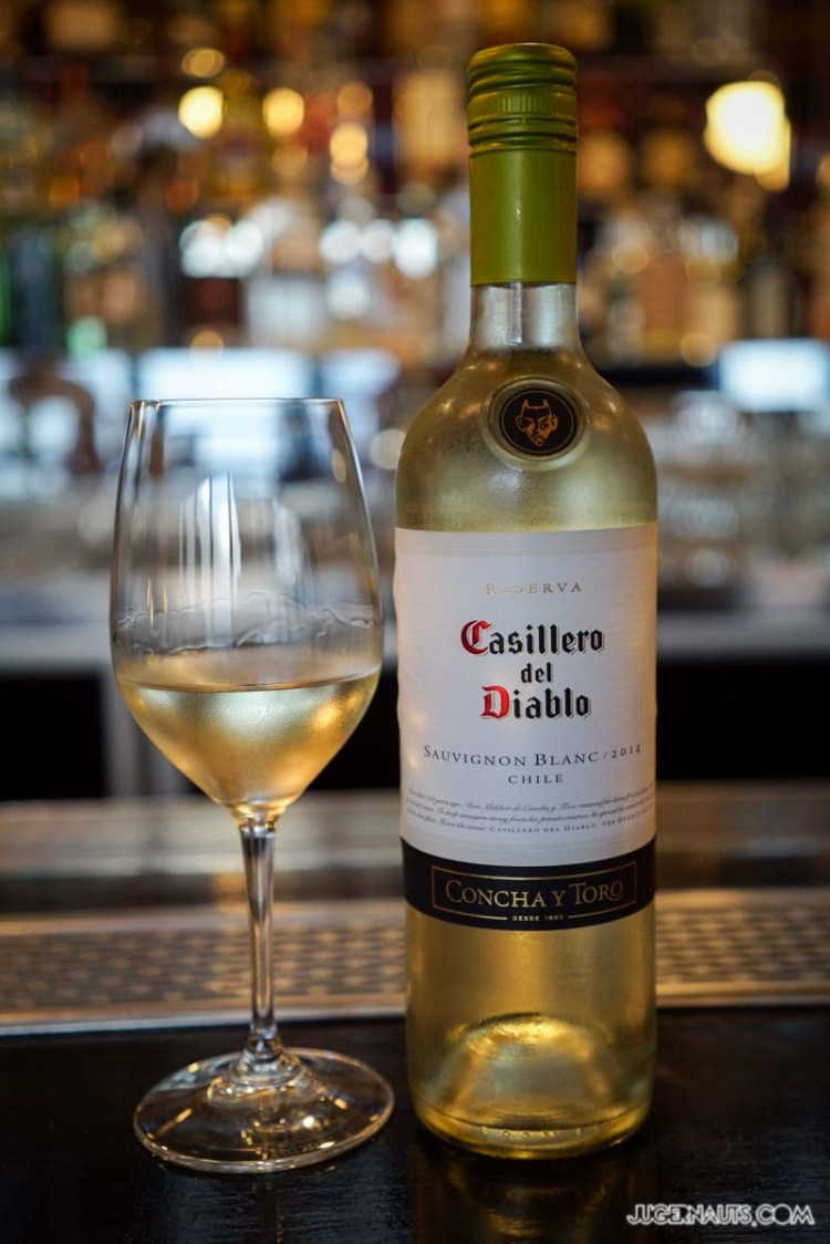 Casillero del Diablo Chilean Wines Porteno Jugernauts (13)