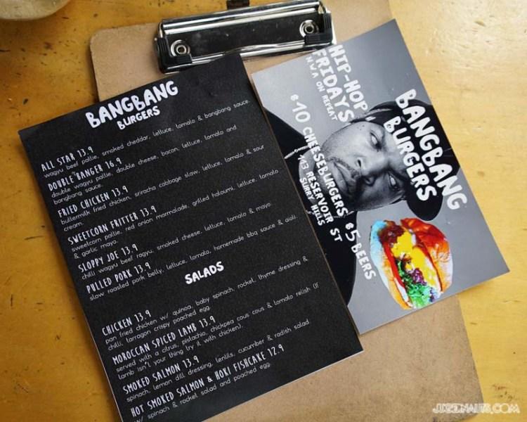 Bangbang Cafe Surry Hills Jugernauts (12)
