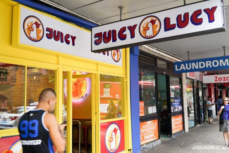 Juicy Lucy Chicken Surry Hills Jugernauts (7)
