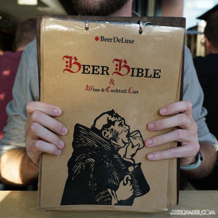 Beer Deluxe King Street Wharf Jugernauts (10)