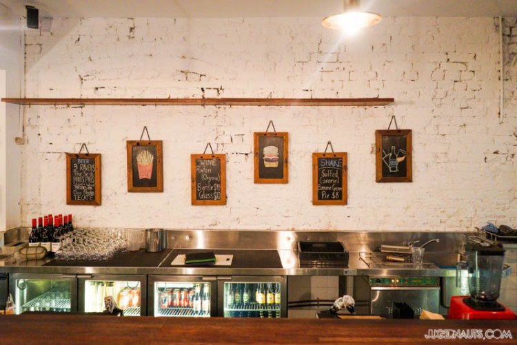 Barrio Burgers Potts Point Kings Cross (8)