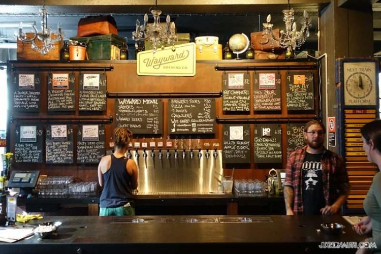 Wayward Brewing Company Annandale (4)