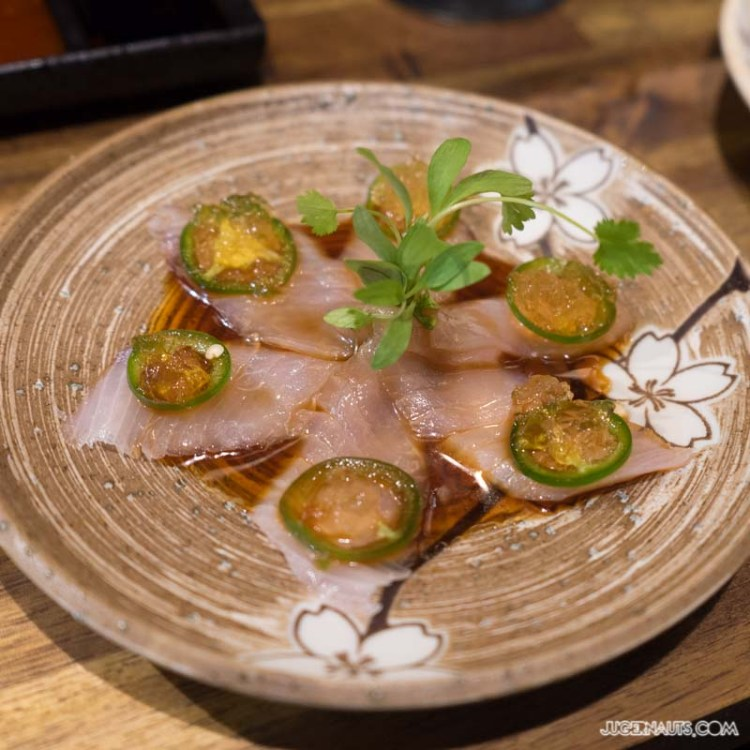 Sushi with a Twist Woollahra (5)