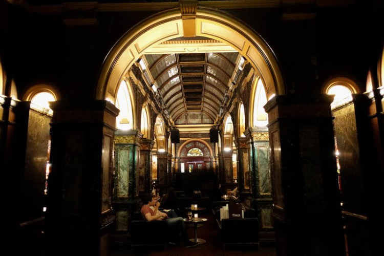 Hilton Sydney Vivid Sydney (19)