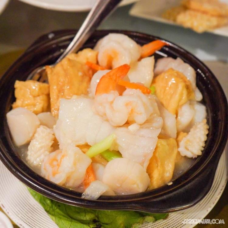 The Eight Restaurant Sichuan Banquet Haymarket (10)