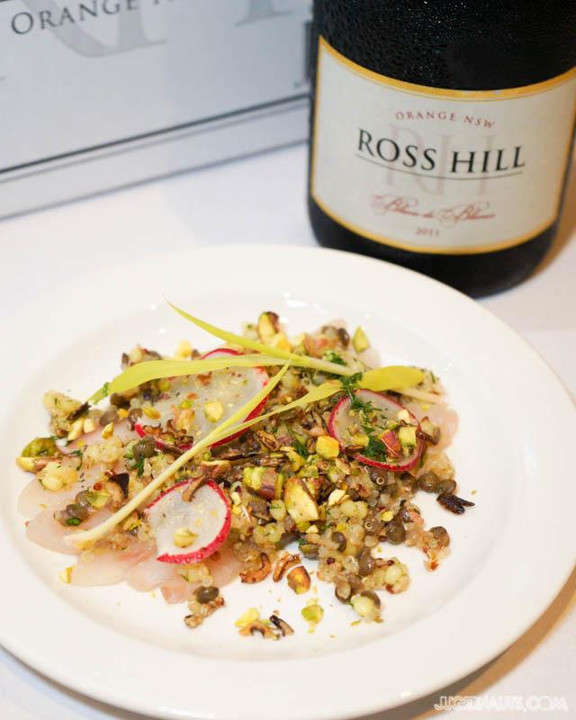 The Oaks Ross Hills Wine Low Slow Neutral Bay (1)