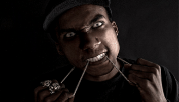 DIY rap: That's how Hopsin likes it - Juggalo News