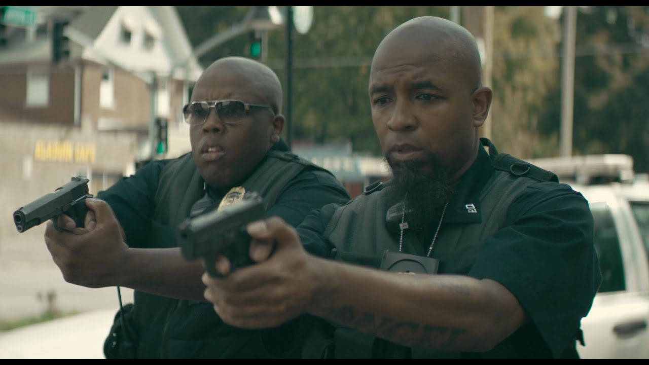 Tech N9ne Releases First Video from 'The Storm' - Juggalo News