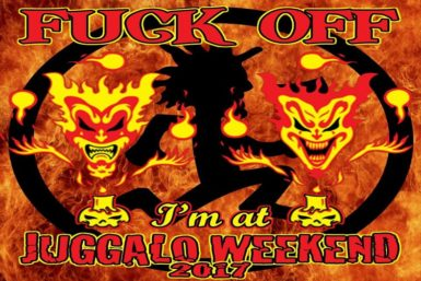 Juggalo Weekend