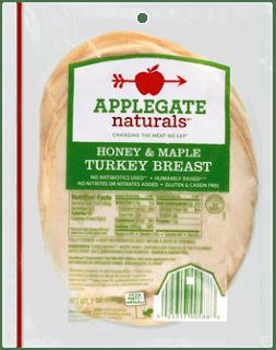Applegate Turkey