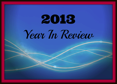 2013 Year in Review (My Top 10 List) – Juggling Real Food and Real Life