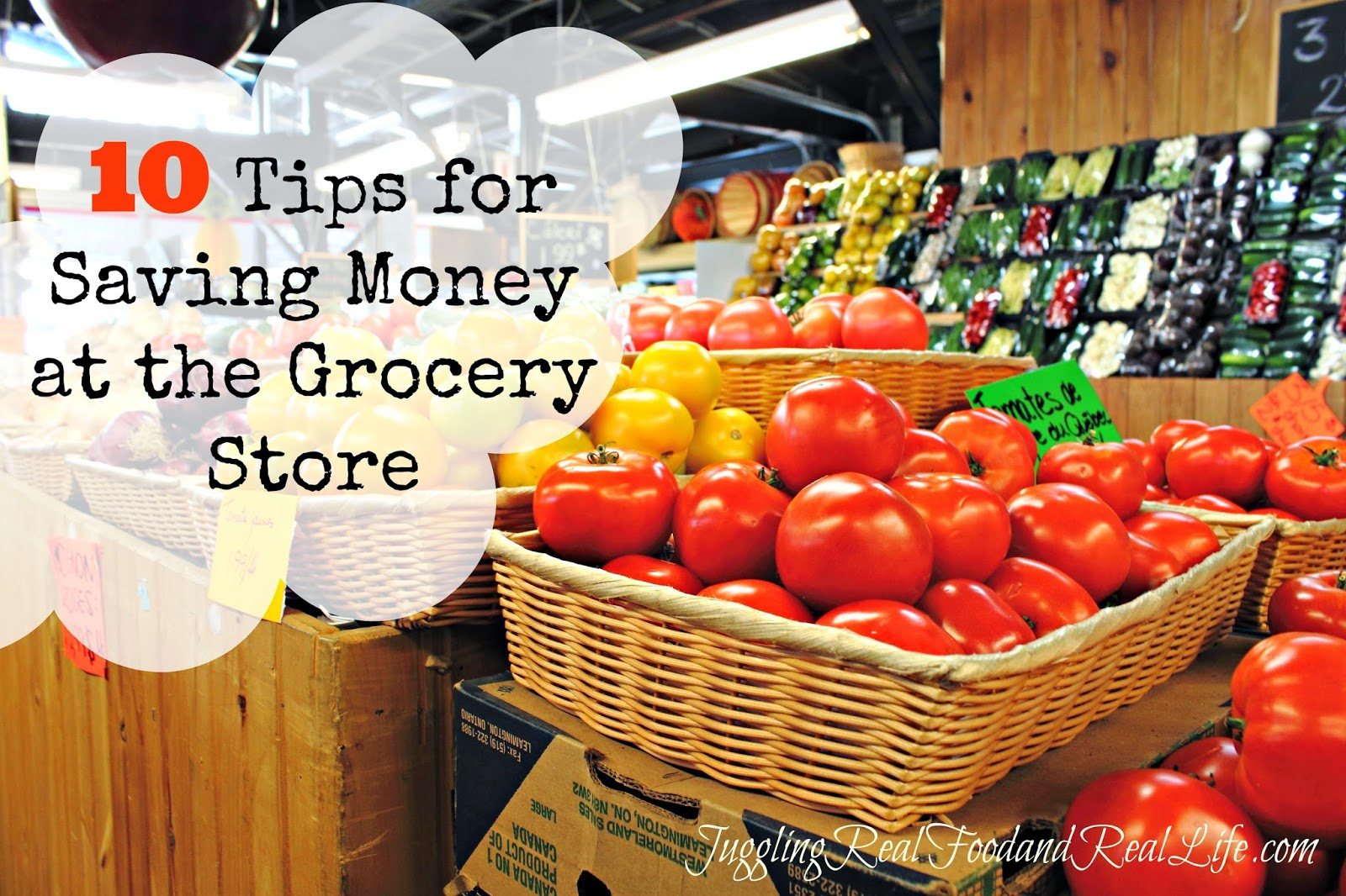 10-Tips-To-Save-Money-At-The-Grocery-