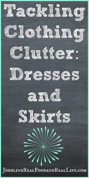 Declutter-Dresses-Skirts