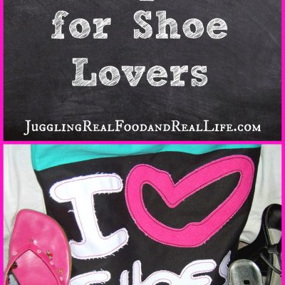 Decluttering Tips for Shoe Lovers
