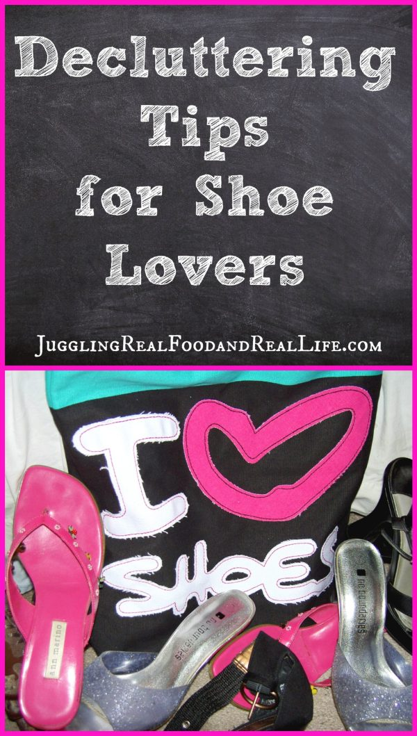 Decluttering-tips-for-shoe-lovers