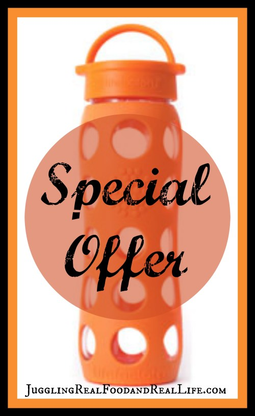 Mighty Fix Special Offer