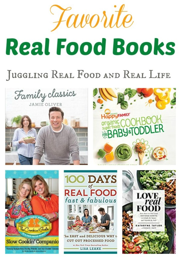 Favorite-Clean-Eating-Books