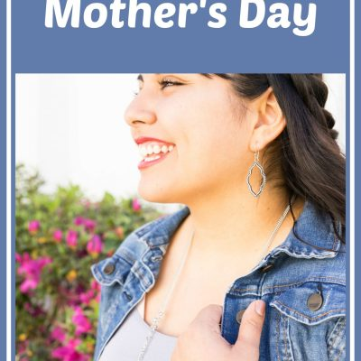 Give a Gift of Hope This Mother's Day