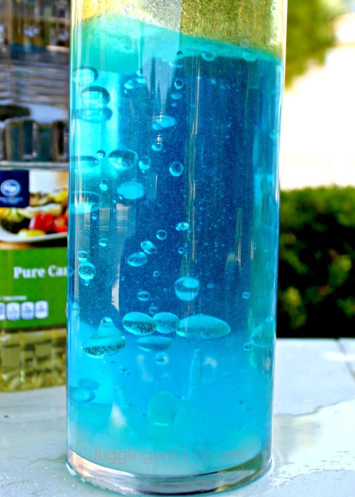 oil bubbles 8