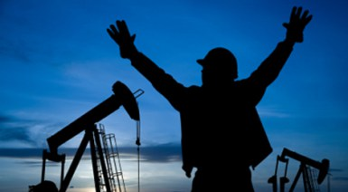 Oil surges on no action at OPEC meeting