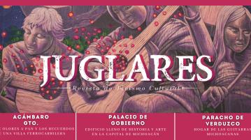 Revista Juglares 10ma Edición JS