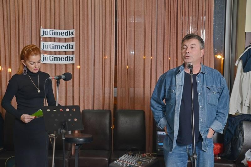 Saša Stojanović: Neće biti nameštaljki jer ova vlast i ne zna šta je to kultura (VIDEO)