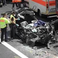 Četvorica Srba poginula u Nemačkoj, zakucali se u kamion pri punoj brzini