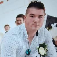 Preminuo mladi Stefan Krstić, Vučje u šoku