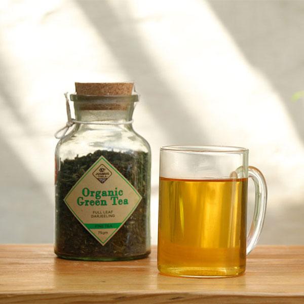 Organic-Green-Tea-Darjeeling-Full-Leaf-Tea-Buy-Online