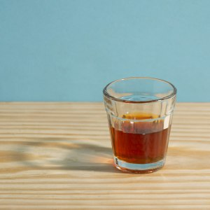 Chai Chutting - Shot Glasses - Set of 6 by Jugmug Thela