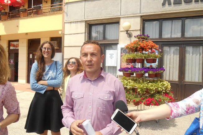 Leskovac Novica Nikolic