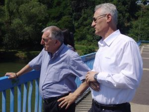 Vlasotince Todorović i Staničić
