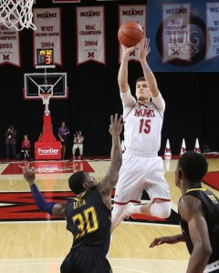 Tri najperspektivnija košarkaša iz Leskovca u Americi i igraju NCAA ligu