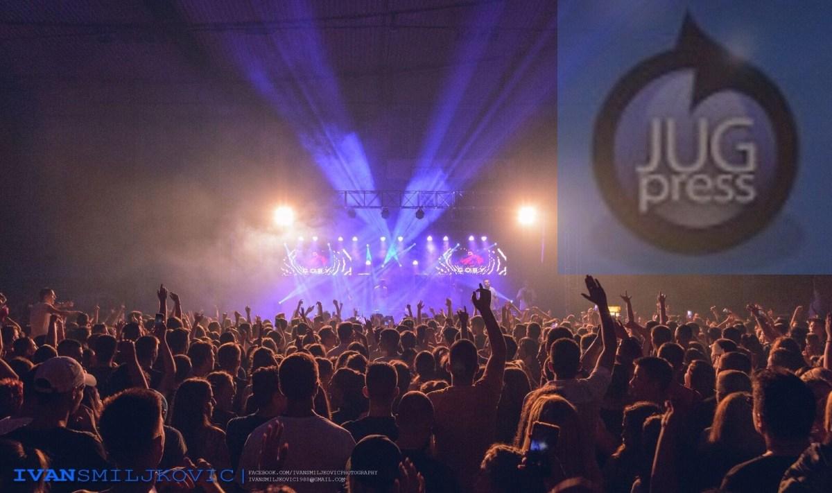 Održan drugi TOMORROWLE festival elektronske muzike